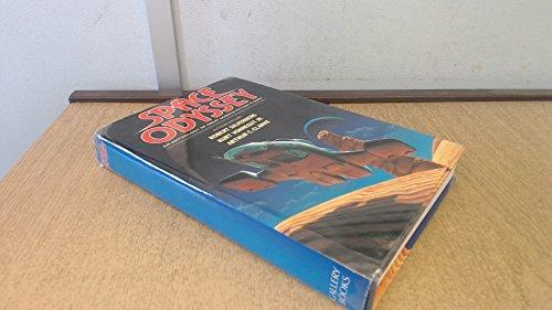 Space Odyssey: Robert Silverberg; Kurt