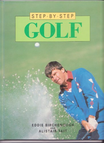 9780831780500: Golf (Step-By-Step)