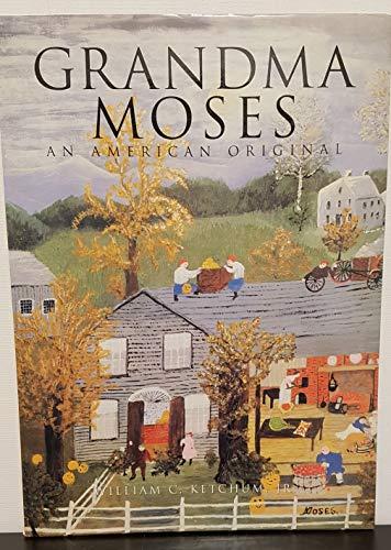 9780831780852: Grandma Moses: An American Original (American Art)