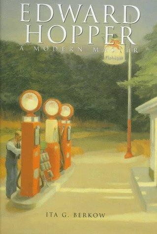 9780831780876: Edward Hopper: An American Master (American Art)