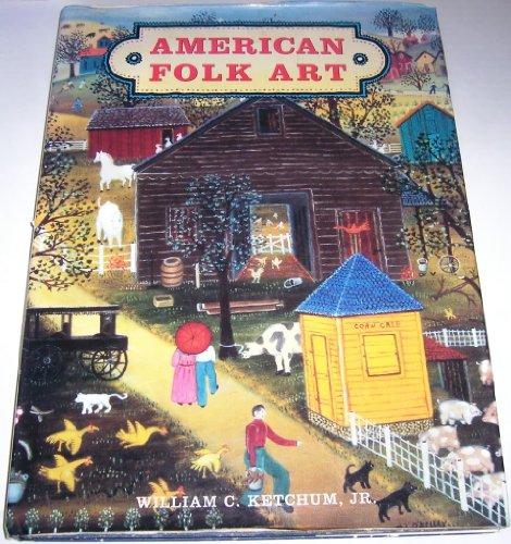 9780831780982: American Folk Art