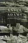 Spirit of Wild Places: Ansel Adams and the National Parks (Art Series) (0831780991) by Eric Peter Nash