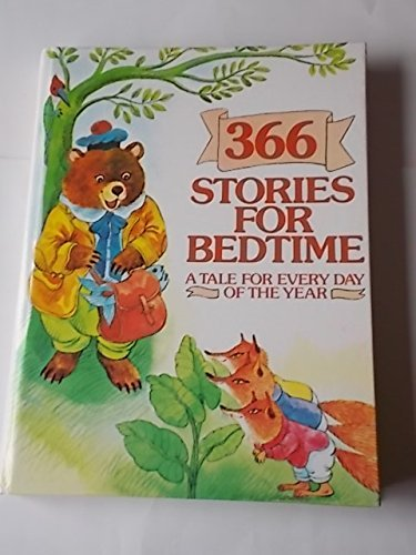 9780831785000: 366 Stories for Bedtime
