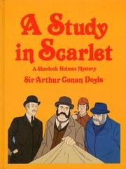 an analysis of sherlock holmes and the mystery in a study in scarlet Get everything you need to know about sherlock holmes in a study in scarlet analysis, related quotes, timeline.