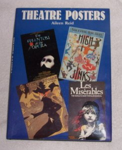 9780831787523: Theatre Posters