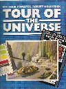 9780831787981: Tour of the Universe: The Journey of a Lifetime: The Recorded Diaries of Leio Scott and Caroline Luranski