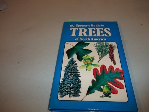 9780831788186: Spotter's Guide to Trees of North America