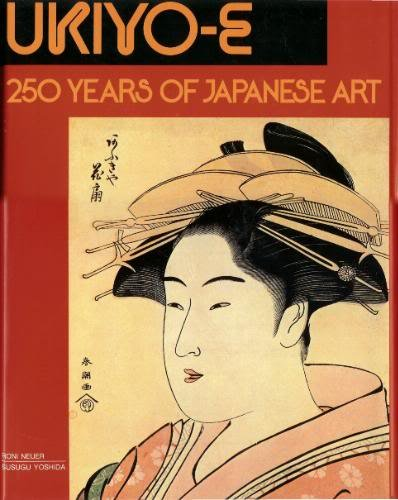 Ukiyo-E. 250 years of japanese art. 250 years of japanese art.