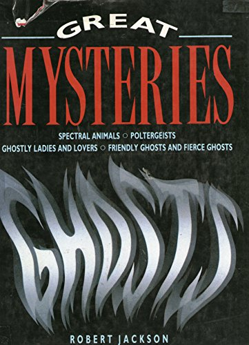9780831790554: Ghosts (Great Mysteries)