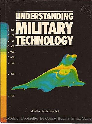 9780831790677: Understanding Military Technology