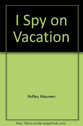 9780831791377: I Spy on Vacation