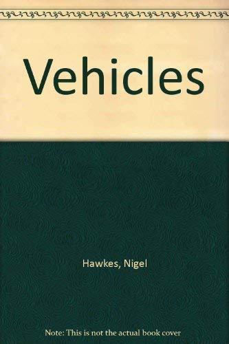 9780831791636: Vehicles