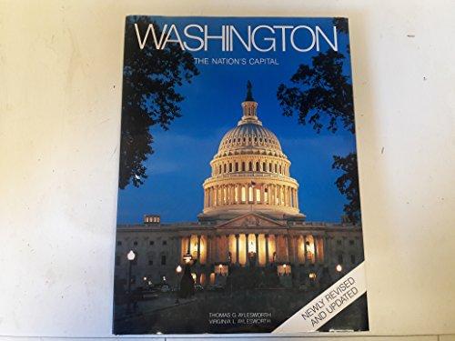 Washington the Nations Capital: Thomas G. Aylesworth