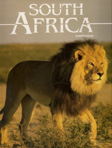 9780831793609: South Africa (World Traveler Series)