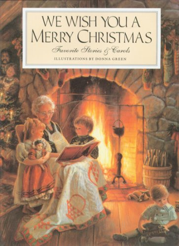 9780831793791: We Wish You a Merry Christmas: Favorite Stories and Carols