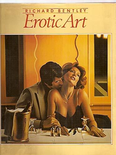 9780831794033: Erotic Art