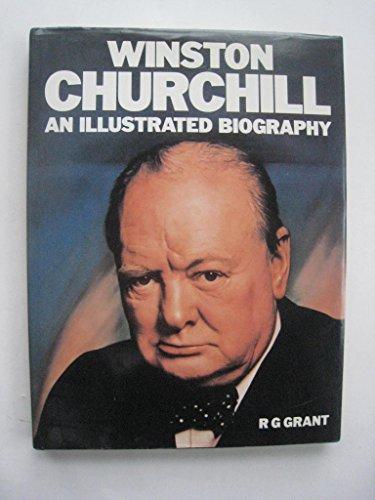9780831794583: Winston Churchill: An Illustrated Biography
