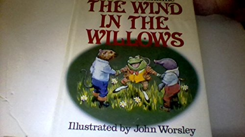 9780831794644: The Wind in the Willows