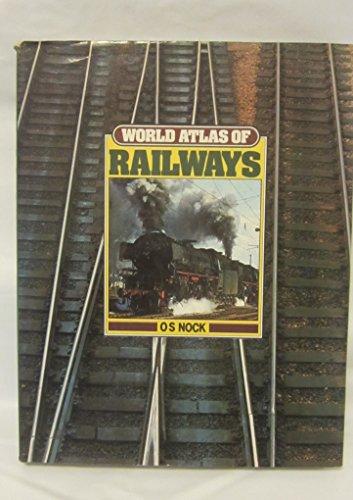 World Atlas of Railways: Nock, O.S.