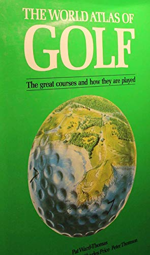 NEW WORLD ATLAS OF GOLF
