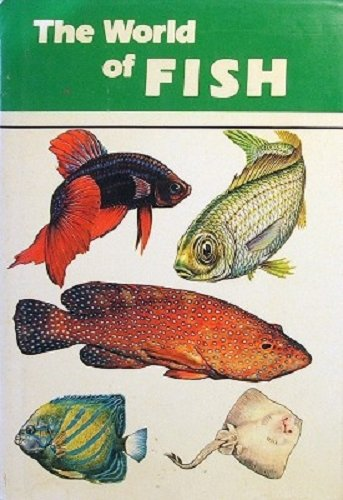 9780831795535: The World of Fish (English and Italian Edition)