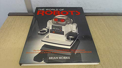 9780831795665: The World of Robots
