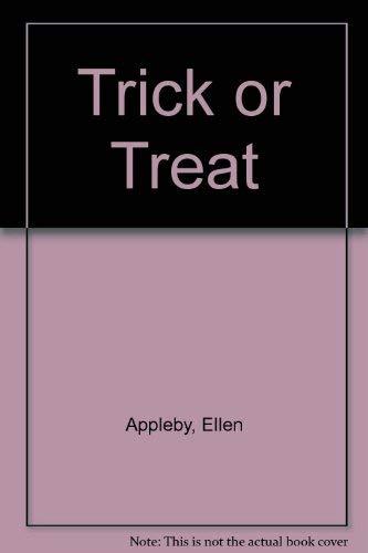 Trick or Treat: Appleby, Ellen