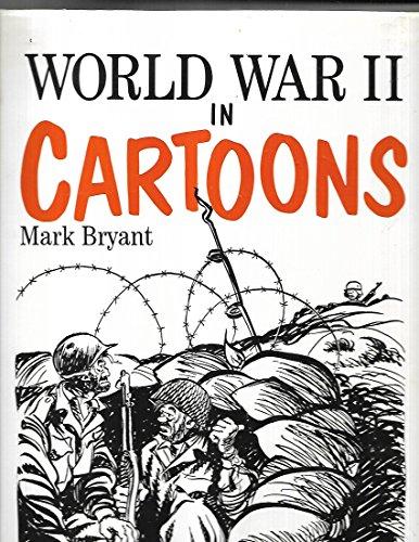 9780831796587: World War II in Cartoons