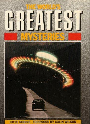 9780831796747: Worlds Greatest Mysteries