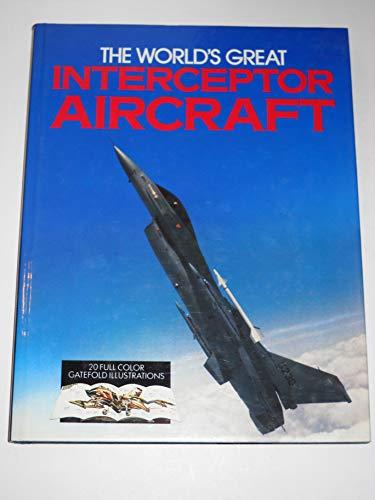 9780831796761: Worlds Great Interceptor Aircraft