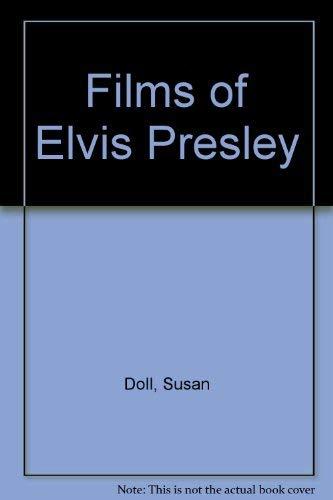 9780831797201: Films of Elvis Presley