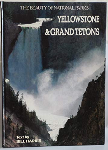 9780831799748: Yellowstone and Grand Tetons (The Beauty of National Parks)
