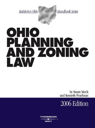9780832212147: Ohio Planning and Zoning Law 2007