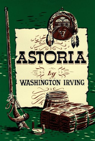 9780832301018: Astoria