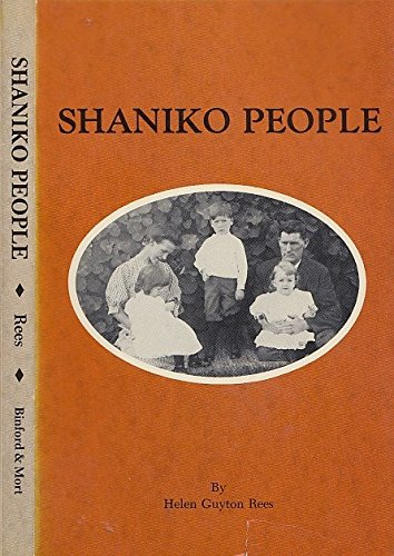 Shaniko People.