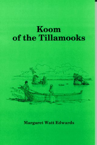 9780832305252: Koom of the Tillamooks