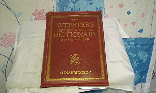 The Webster's New Encyclopedic Dictionary of the English Language: n/a