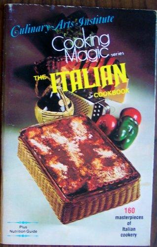 9780832605109: The Italian Cookbook