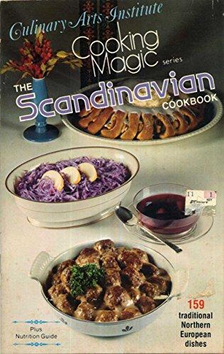 9780832605130: The Scandinavian Cookbook