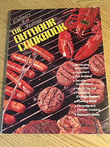 The Outdoor Cookbook
