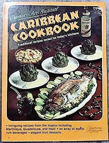 9780832606151: Caribbean Cookbook (Adventures in cooking series)