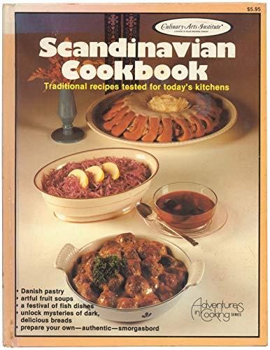 Adventures in Cooking: Scandinavian Cookbook: Unstated