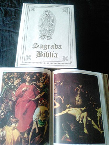 9780832612022: Sagrada Biblia Catolica Family Bible (Felix Torres Amat Catholic Bible Illustrated)
