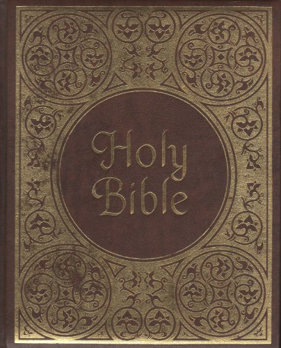 The New American Bible Translated From the Original Languages With Crtical Use of All the Ancient ...