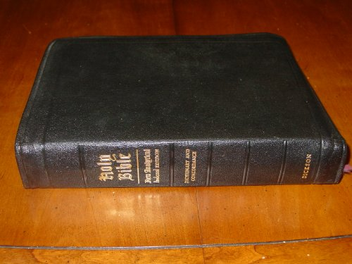 9780832614118: The New Analytical Bible and Dictionary of the Bible