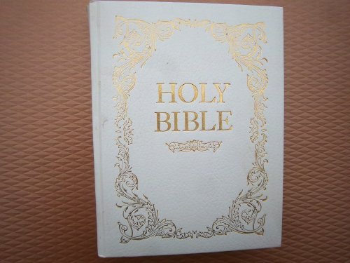 9780832614255: Holy Bible: Authorized King James Version