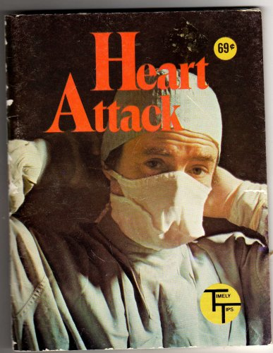 9780832624087: Heart Attack (Timely Tips, 7004)