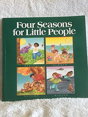 9780832626234: Four Seasons for Little People
