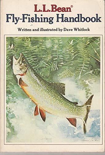 9780832903014: Title: LL Bean flyfishing handbook