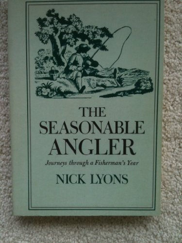 9780832903038: Title: The Seasonable Angler